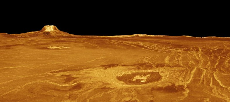 The Akatsuki Probe nears Venus five years after its first failed attempt.